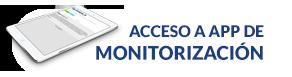 Acceso a la APP de monitorización